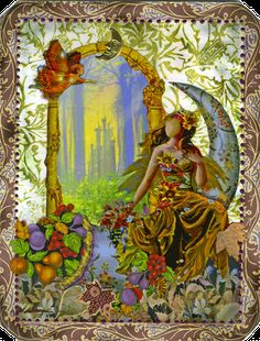 """Lughnasadh or Lammas - Aug Lammas means """"loaf-mass."""" This holiday is the first of three harvest festivals. Pagan Festivals, Harvest Festivals, Celtic Goddess, Moon Goddess, Legends And Myths, Sabbats, Beltane, Lord, Summer Solstice"""