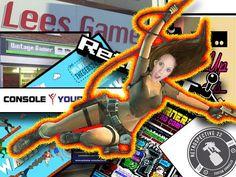 Where to buy Retro Games