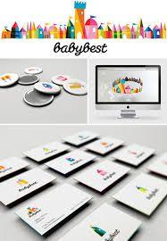 colourful branding - Google Search