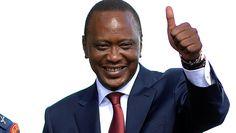 Uhuru Reacts to NASA Power Sharing Plan