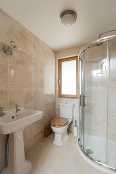 Self-build project, Aircrete, #home #bathroom