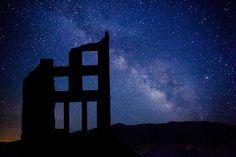 Milky Way by dennisbehm, via Flickr