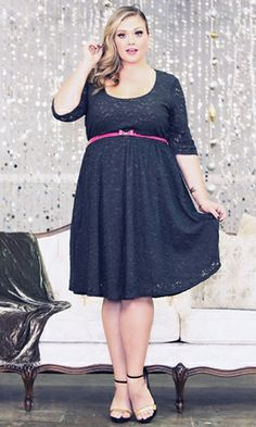 Harlow Lace Dress $79.90 by SWAK Designs
