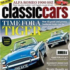 Classic Car | Magazines | Magazine Advertising | Bauer Media Classic Car Magazine, Magazines, Classic Cars, Advertising, Cutaway, Journals, Magazine, Vintage Cars, Classic Trucks