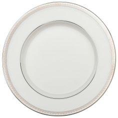 Mikasa Palatial Platinum Salad Plate by Mikasa. Save 47 Off!. $9.99