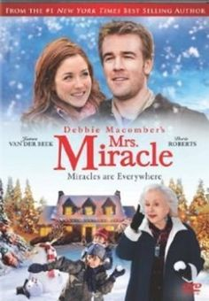 Not only is this movie so adorable, but James Vanderbeek is lookin' good (my mother is in love).
