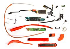 1 | Take A Look At The Guts That Power Google Glass | Co.Design: business + innovation + design