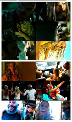 The Devils Rejects, Rob Zombie <3