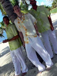 about Wedding Men's attire on Pinterest | Beach wedding attire, Beach ...