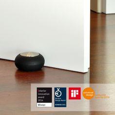 einfach ausgezeichnet die t rstopper serie screw or glue schrauben oder kleben hat. Black Bedroom Furniture Sets. Home Design Ideas