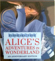 Alice's Adventures in Wonderland: Panorama Pops Walker Books 2015
