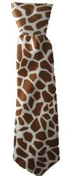 Giraffe Neck Tie Giraffe Neck, Giraffe Nursery, Tie, Cravat Tie, Ties