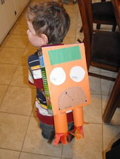 1000+ images about Cereal box Craft on Pinterest | Cereal boxes, Jet ...