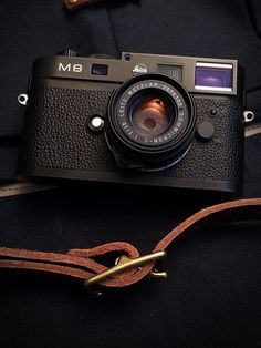 neotypus:  Re-covered black dot Leica M8 + Summicron-C 40mm by...