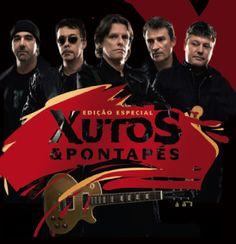 XUTOS E PONTAPÉS Portugal, Movies, Movie Posters, Musica, Film Poster, Films, Popcorn Posters, Film Books, Movie