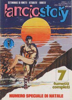 LANCIOSTORY 29 Dicembre 1975