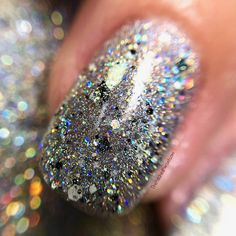 Glam Polish Bohemian Rhapsody Collection (partial) - The Polished Pursuit