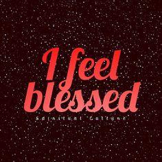 Forever Blessed