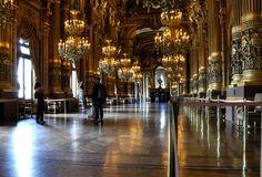 Opéra de Paris - Palais Garnier