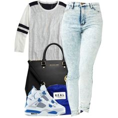 Untitled #1171, created by ayline-somindless4rayray on Polyvore