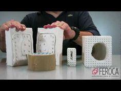 VISITA EL BLOG http://unamcidi.blogspot.mx/ tutorial de fabricacion de molde de…