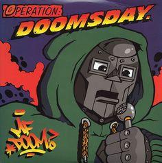 MF Doom – Operation: Doomsday