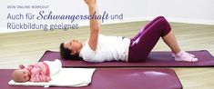 Pilates and Friends - Mein Körpertraining