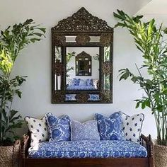 blue bungalow & vårerbjudande!