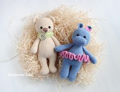 Cuddle Me Toys amigurumi patterns