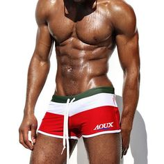 Aimpact New Men's Swimwear