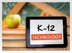 K-12 Technology An informative, biweekly resource of grants, interactive websites, STEM resources, mobile learning apps and free materials—all related to the successful integration of technology in today's classrooms and schools. http://www.bigdealbook.com/newsletters/k-12_Technology/