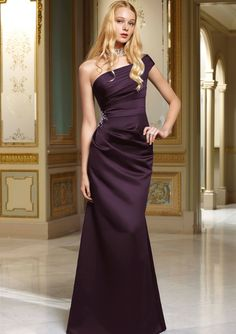 Style 657 in eggplant - oh my goodness if this was in red it would be the one!