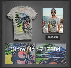 free shipping Design 2014 Men s O neck Cotton t-shirt polo men superman t  shirt d3dc1856be5