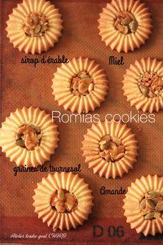 Romias cookies