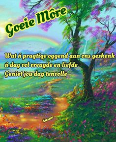 Afrikaanse Quotes, Goeie More, Good Morning, Movie Posters, Gallery, Buen Dia, Bonjour, Roof Rack, Film Poster