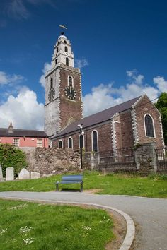 Ring the Bells of Shandon at St. Anne's Church, See spectacular views of Cork, View the internal workings of the Century clock, 'The Four Faced Liar', and see our century Bells Cork City, Sight & Sound, 18th Century, Tower, Clock, Ring, Building, Watch, Rings