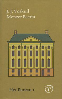 Objectief beschouwd gebeurt er niet veel in J.J. Voskuils zevendelige romancyclus 'Het Bureau' (1996-2000).