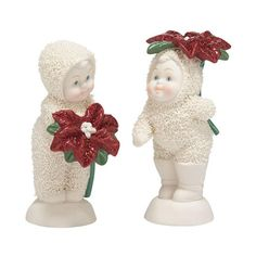 Dept 56 Baby Blossomes 4037327 Snowbabies Department 56