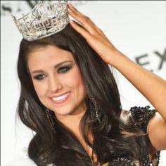 Miss. America 2012 Laura Kaeppler (Wisconsin)
