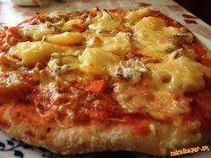 pizza- cesto z DP