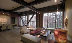 LoftWorks | Elliott Building | Midtown Sacramento Mixed Use Development | Loftworks