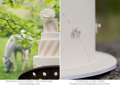 Lucky by lovely cakes
