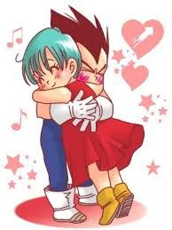 We've been watching DBZ since 1996 and we have zero plans to stop. Here you'll find anything Vegeta, Bulma, Trunks and Bra-related. We post absolutely zero DBGT or. Anime Chibi, Manga Anime, Anime Art, Awesome Anime, Anime Love, Geeks, Dragon Ball Z Shirt, Estilo Anime, Anime Shows