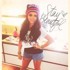 Jesy Nelson- Stay Beautiful
