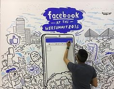Facebook Lisbon: Web Summit 2016
