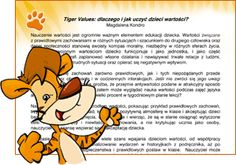 Tiger Values