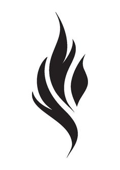 Tattoo style Flame STENCIL Tattoo StyleTough Reusable 350 Micron Material Various Sizes - Tattoos - Tattoo Platzierung, Fire Tattoo, Tattoo Style, Body Art Tattoos, Tattoo Drawings, Tribal Tattoos, Tribal Tattoo Designs, Dragon Tattoo Designs, Stencil Patterns