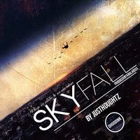 SKYFALL by JusThoughtz
