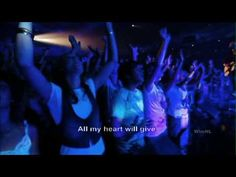 Hillsong - The Wonder Of Your Love - With Subtitles/Lyrics - HD Version - YouTube