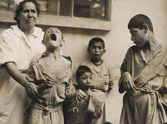"""Te presentamos la historia del Manicomio General """"La Castañeda"""", un mal sueño en la historia de la psiquiatría mexicana."""